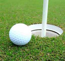 Golfer defies odds with two holes in one on the same round