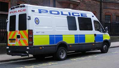 West Mids police