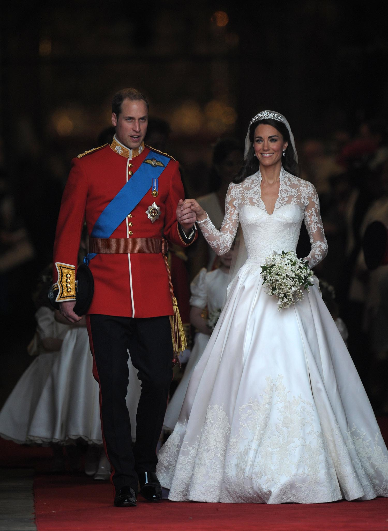 Catherine Marries her Prince Charming – The People's Wedding