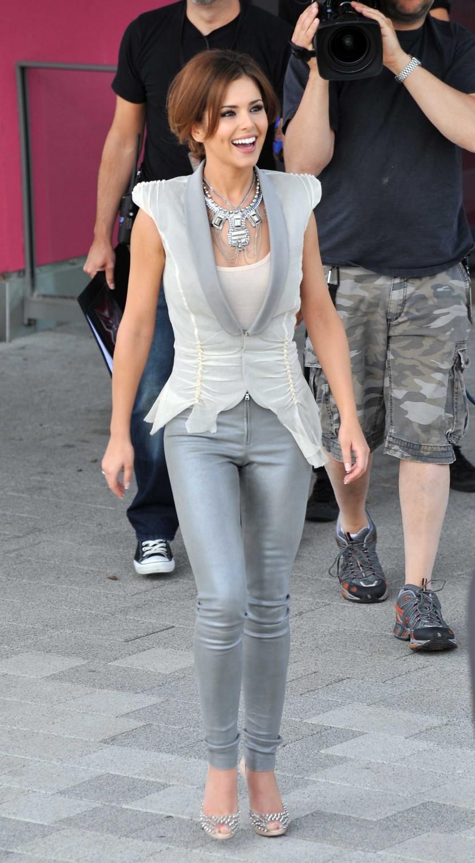 Cheryl Cole sacking was 'harsh' says Pop Idol winner