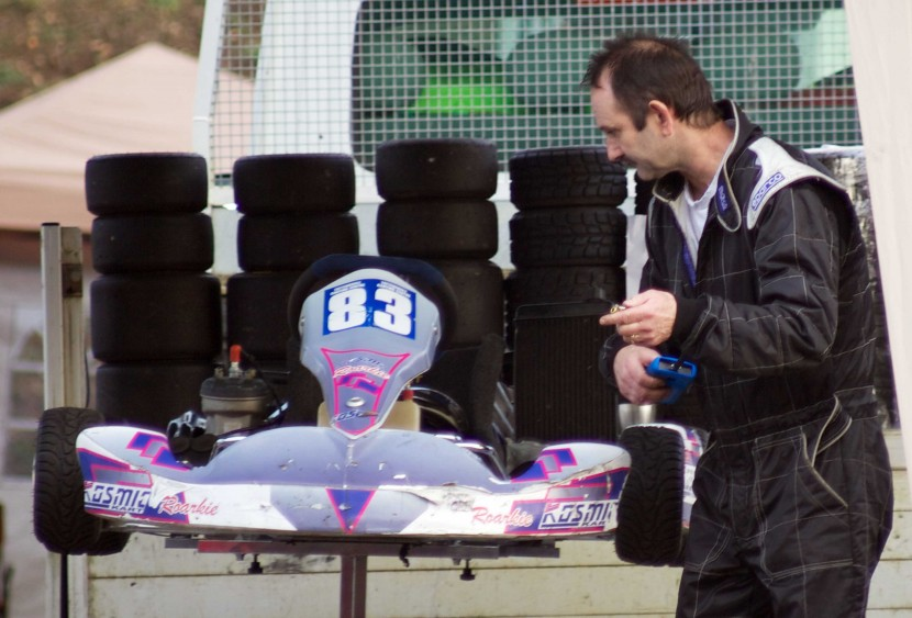 Mayor misses Remembrance Sunday event for go-karting