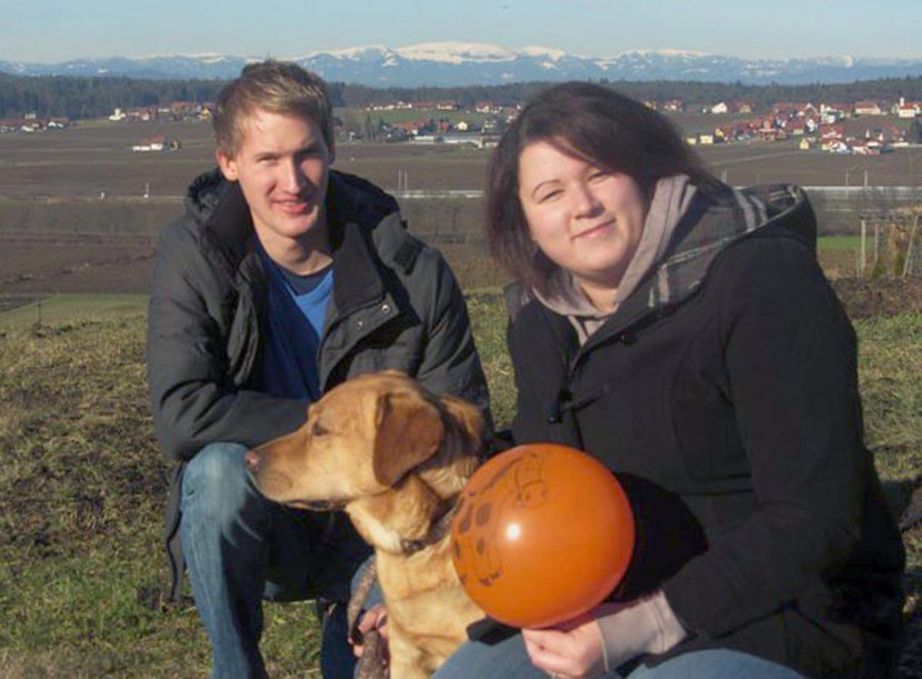 Child's balloon travels 1,000 miles to Austria