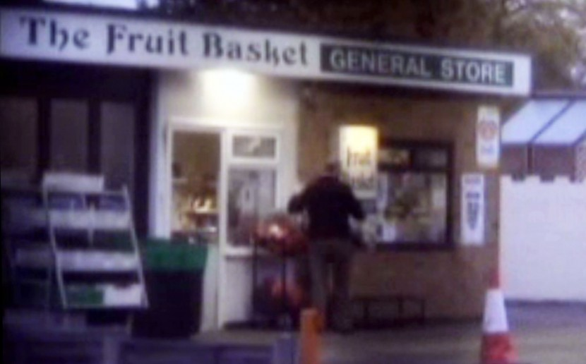 Prize-winning grocer is a benefit cheat