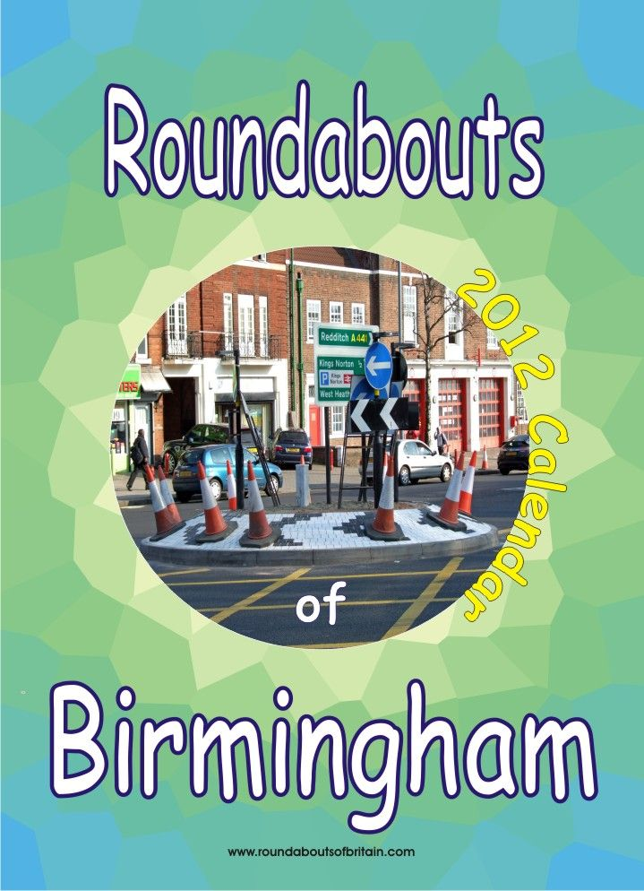 Roundabouts Calendar