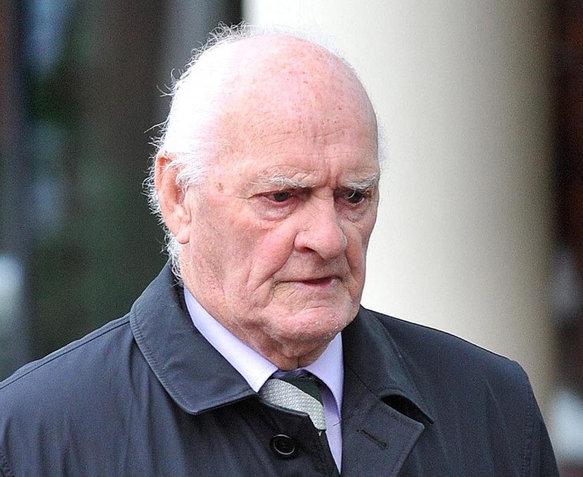 Former leader of Worcestershire County Council charged with sexual assault
