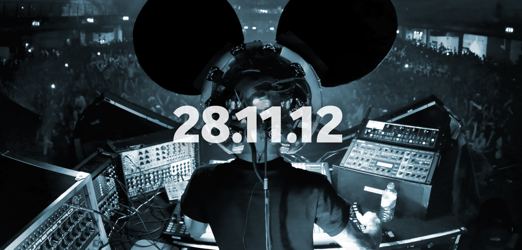 Nokia + Deadmau5 Return 28.11.12: But What Do They Have In Store…?