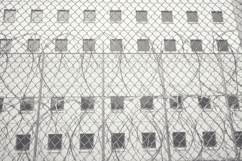 Private prisons 'better run than state facilities'