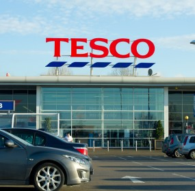 Tesco