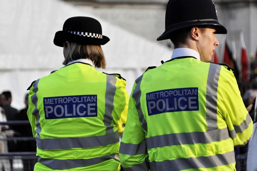 UK Police face radical recruitment shake-up