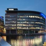 BBC Media City Manchester
