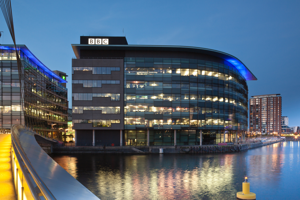 BBC journalists announce strike over cuts