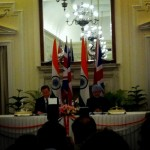 David Cameron and Manmohan Singh