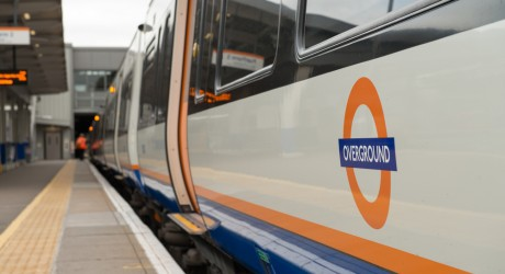 London Overground