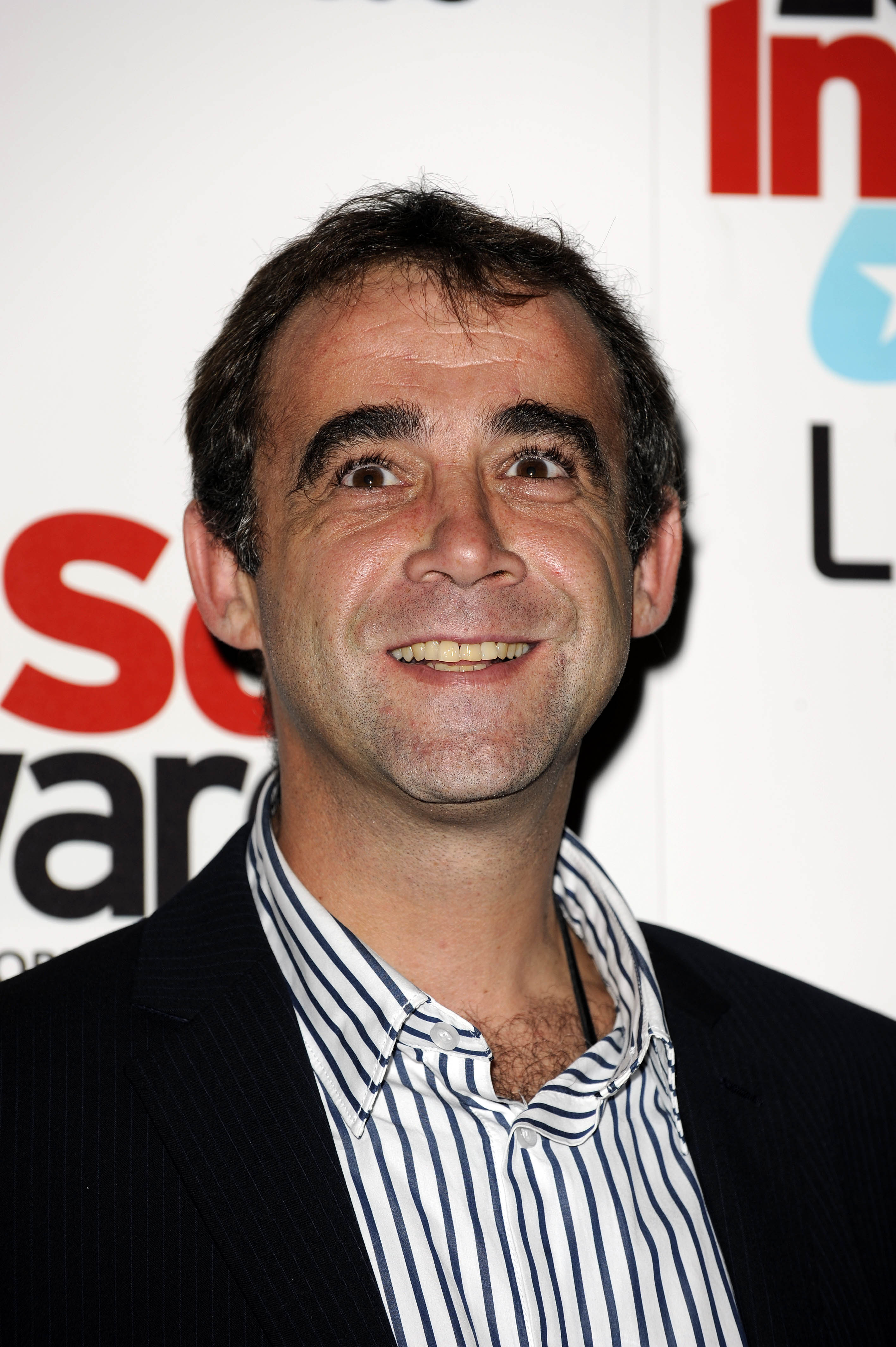 Michael Le Vell