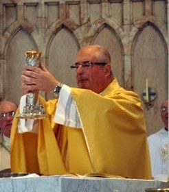 ARCHBISHOP PHILIP TARTAGLIA