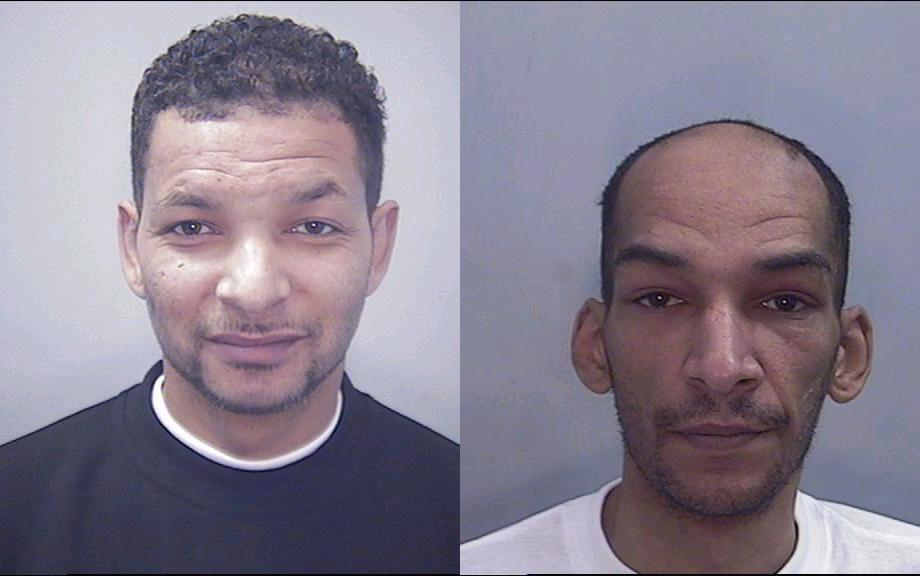 Aamir Siddiqi killers jailed for 40 years