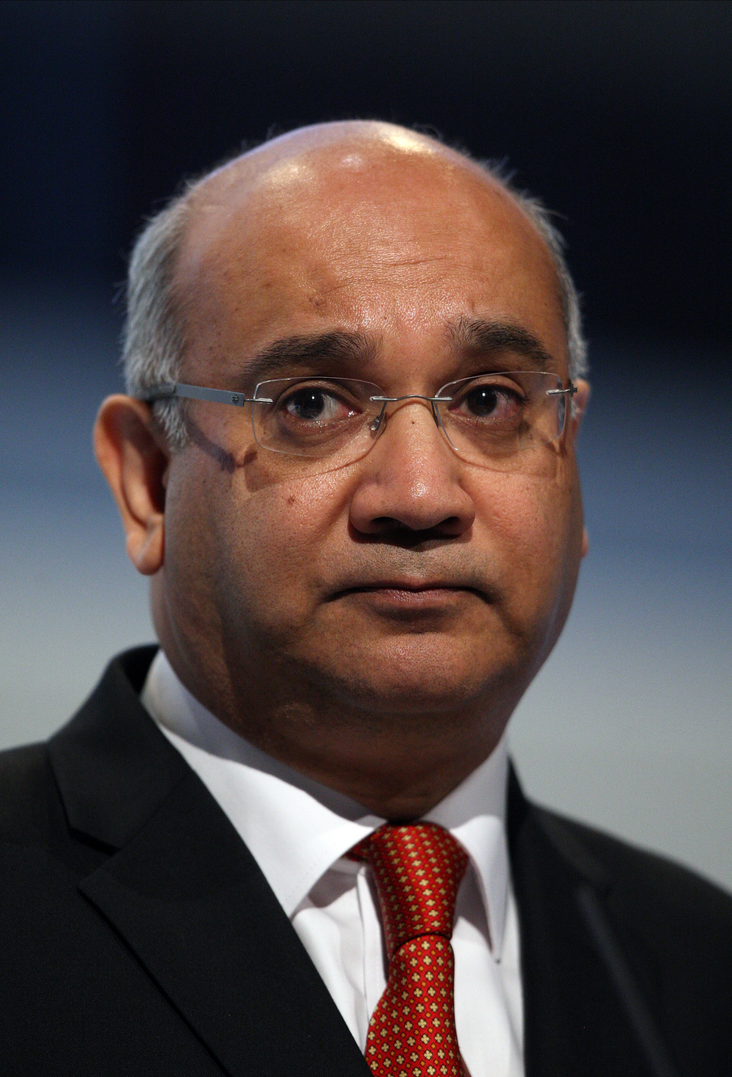 Keith Vaz MP