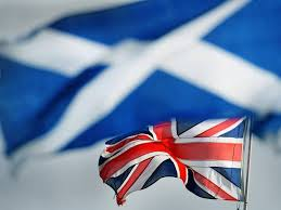 scotland to be independent