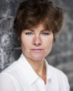 Janet Dibley: Photo Courtesy of Bright Media