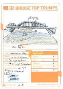 Ollie Knight Prize winning design