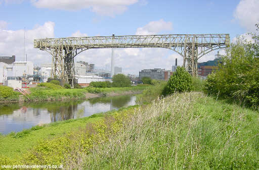 Warrington_Transporter_Bridge
