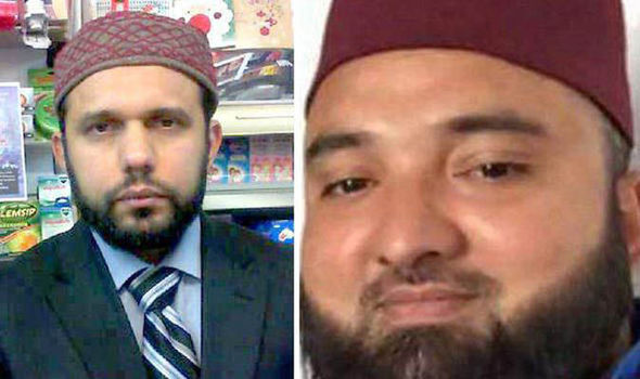 MUSLIM LEADERS URGED TO CONDEMN SHOPKEEPER KILLER'S STATEMENT