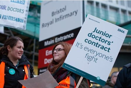 DOCTOR CONTRACTS 'UNLIKELY TO SAVE LIVES AT WEEKENDS'