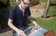 HI-TECH GLASSES HELP 27-YEAR-OLD READ FOR THE FIRST TIME IN DECADES