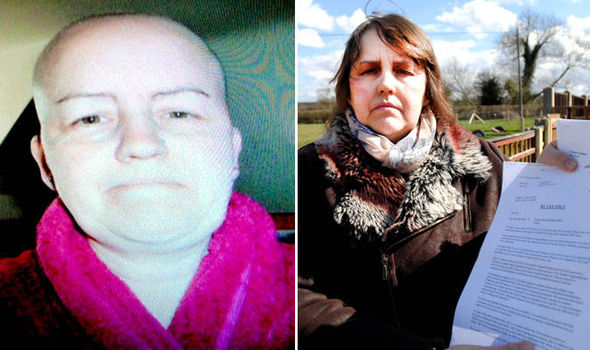 NHS PAYOUT FOR PATIENT TOLD CANCER WAS IBS FOR 18 MONTHS