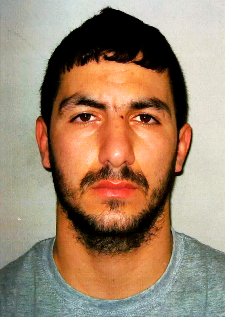 SERIAL SEX FIEND WHO TERRORISED SOUTH LONDON FACING JAIL