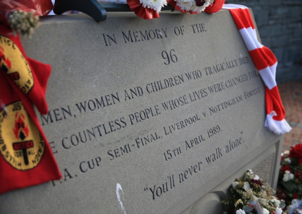 SOUTH YORKS PCC REACTION TO HILLSBOROUGH VERDICTS