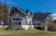 STUNNING HOME WITH OWN SCOTS PRIVATE ISLAND ON SALE FOR 1 MILLION