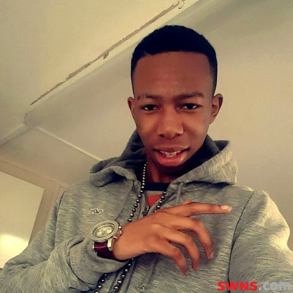 POLICE PROBING KNIFE MURDER OF YOUNG RAPPER ARREST TWO TEENAGERS