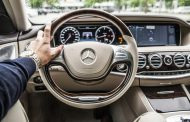 COUNCIL SPENDS £40,000 ON BRAND NEW MERCEDES FOR THE MAYOR
