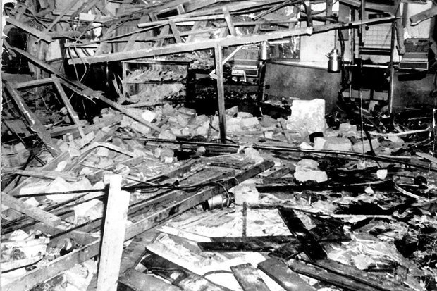 CORONER ORDERS FRESH INQUEST TO BE HELD INTO THE BIRMINGHAM PUB BOMBINGS