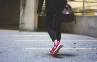 MORE THAN FIFTH OF SCOTS DON'T MANAGE A 20 MINUTE WALK IN A YEAR