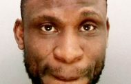THUG WHO TORTURED GIRLFRIEND AND STABBED HER 11 TIMES IS JAILED