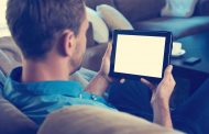 Brits Spend Almost Half Their Waking Life Looking at Screens