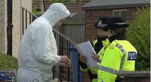 Pensioner dies of head injuries in burglary 'gone wrong'