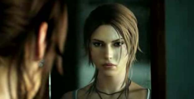 "Tomb Raider ""Turning Point"" gets 2012 release date"