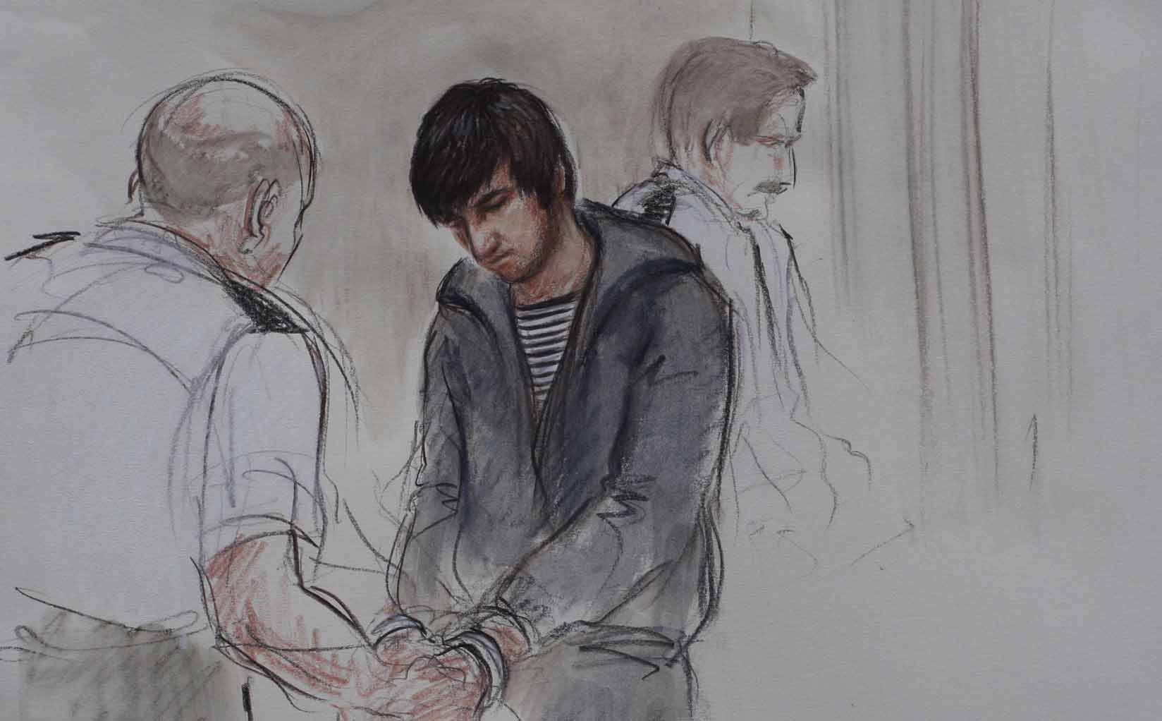 Nursery worker pleads guilty to raping toddler