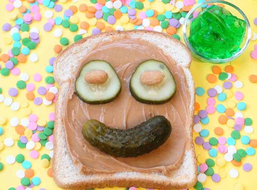 Top 10 pregnancy craving sandwiches