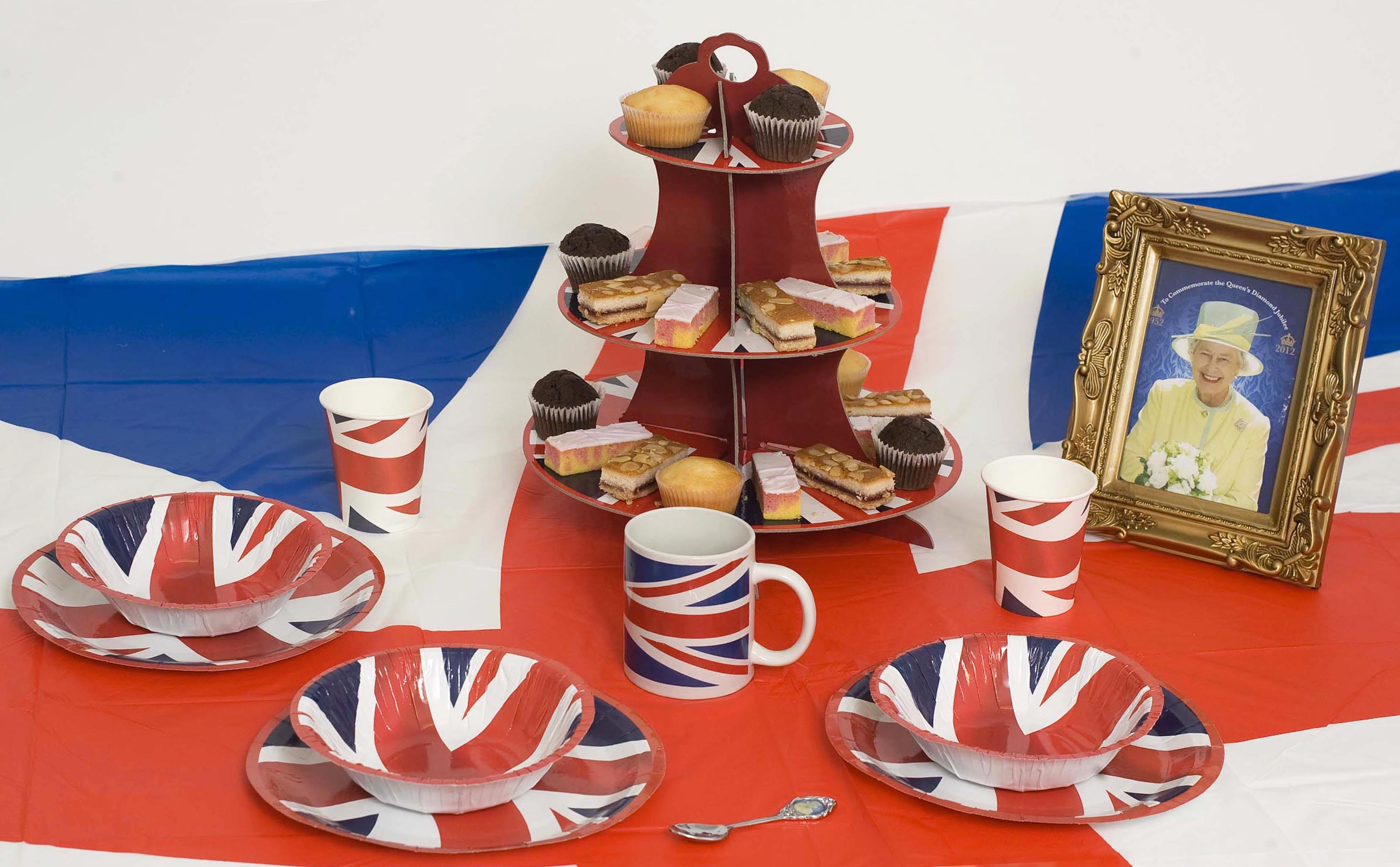 Rough Diamond Jubilee