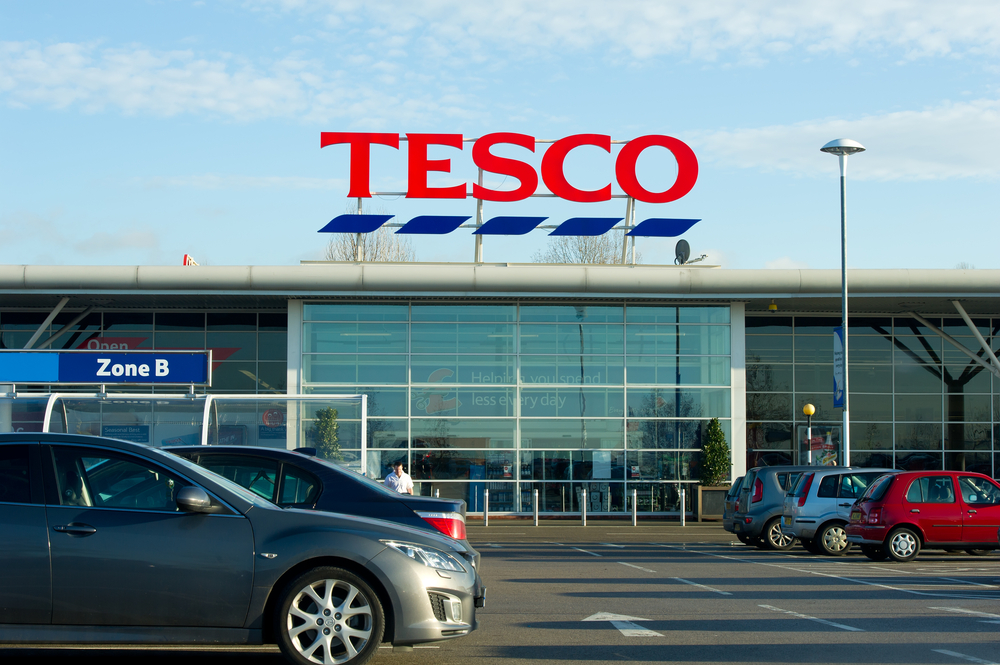 Tesco issues apology over horsemeat burger scandal