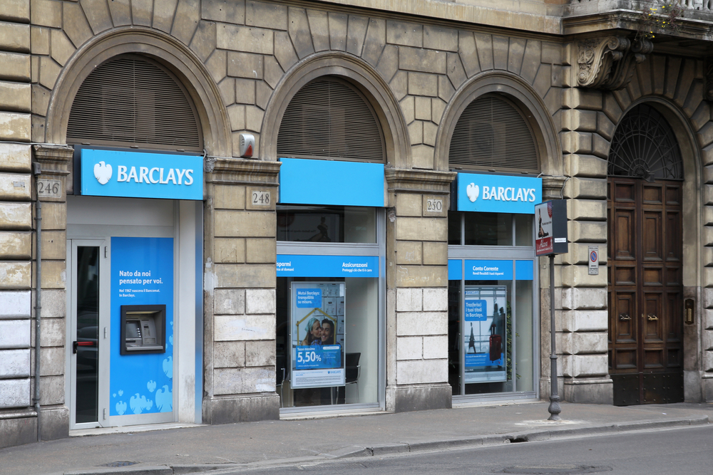 Barclays to cut 3,700 jobs in strategic review