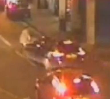 Hit and run toddler footage released in appeal