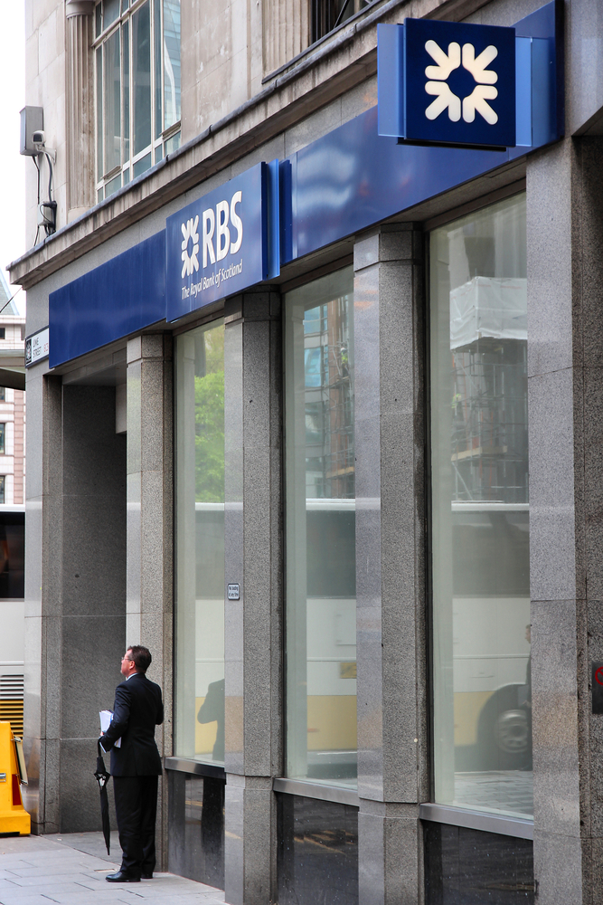 RBS reveals £5.2 billion lost in 'chastening' year