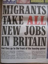 Britain Has No Intention of Limiting the Labour Market for Immigrants