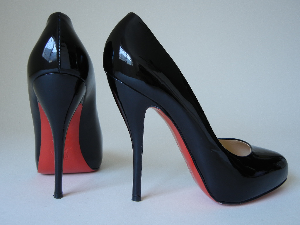 STILETTO HEELS NAMED AS THE WORST CULPRIT FOR GATHERING DUST