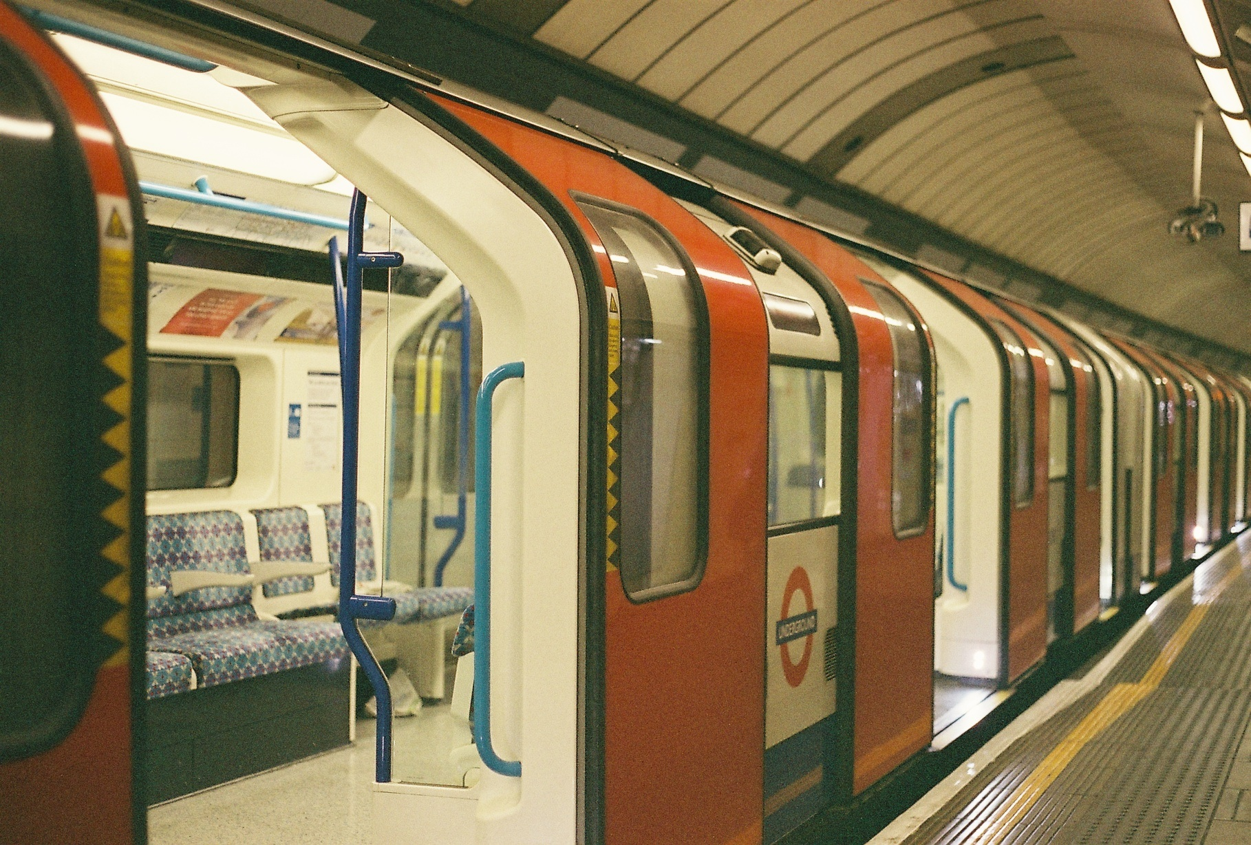 DIRTY OLD MAN HUNTED FOR TOUCHING HIMSELF ON A TUBE